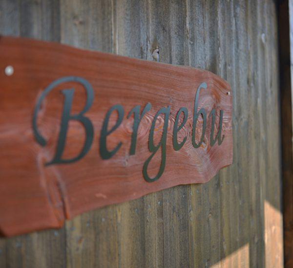 Bergebu